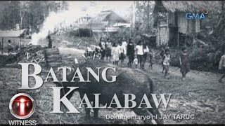 I-Witness: 'Batang Kalabaw,' a documentary by Jay Taruc (full episode)