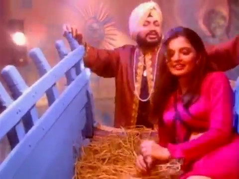 Dardi Rab Rab Kardi | Title Song | Daler Mehndi | Video Song