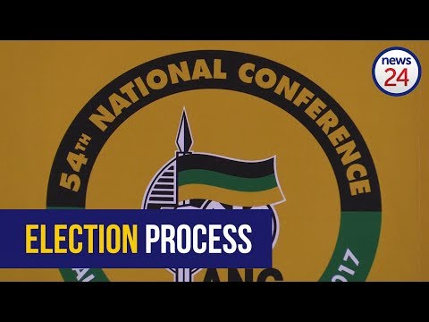 ANC to vote separately for president and deputy president