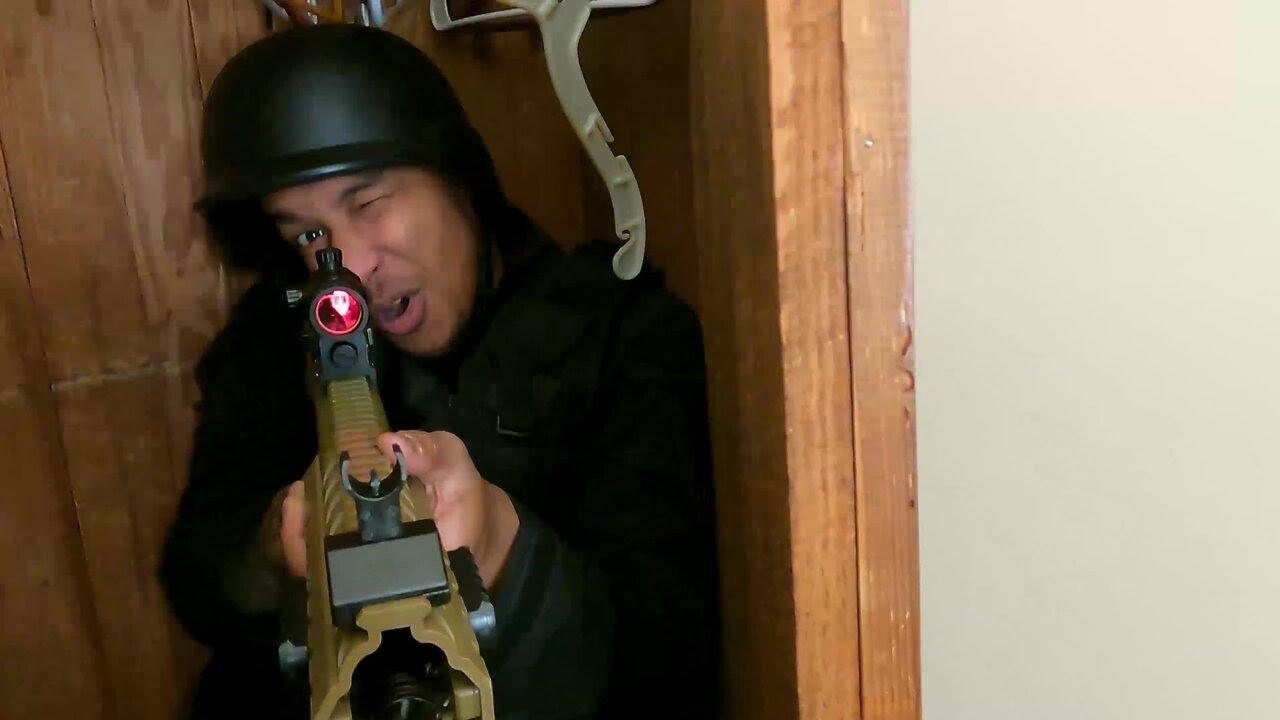 When Cops Search Ya Crib & You Not Home