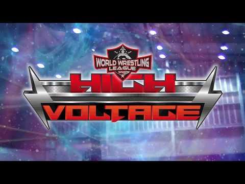 WWL High Voltage (10 de mayo 2018)