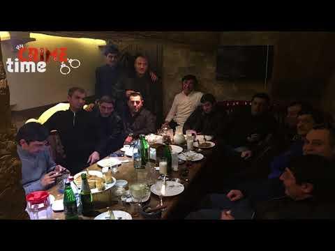 В Армении ловят