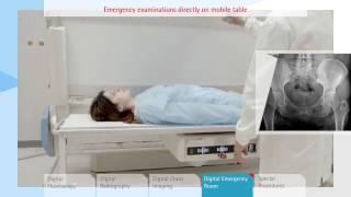 Цифровой телеуправляемый рентгеновский аппарат Italray Clinodigit Omega(, 2017-03-11T13:26:55.000Z)