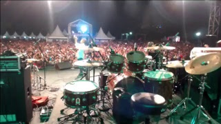 Tony Q Rastafara Live Streaming