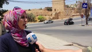 الأهالي في محافظة جرش يطالبون بإحداث تغيير في الخطة التنموية - (20-8-2017)