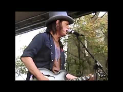 THE BLUEFIELDS - You Make Me Lonely @ Big Tex Decatur GA. w/ MUSIC in ATLANTA