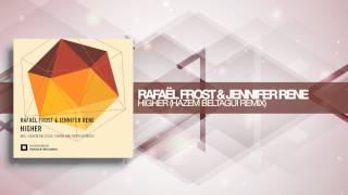 Rafael Frost & Jennifer Rene - Higher (Hazem Beltagui Remix) Amsterdam Trance ASOT 654