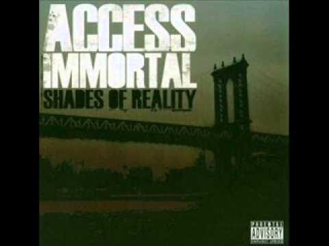 Access Immortal - Fresh to Death