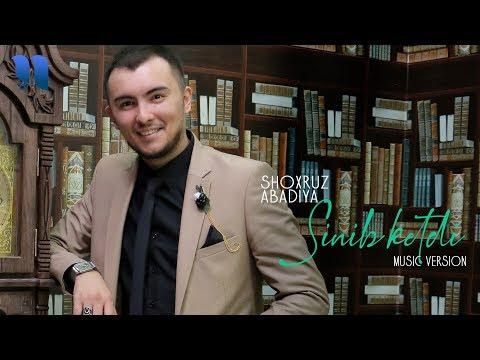 Shoxruz (Abadiya) - Sinib ketdi   Шохруз (Абадия) - Синиб кетди (music version)