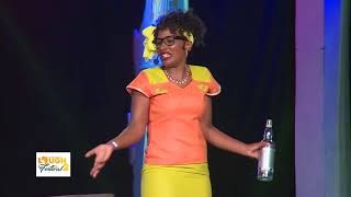 Kenyan's drinking habits - Teacher Wanjiku Laugh Festival 2