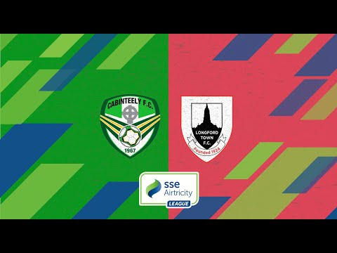First Division GW16: Cabinteely 0-3 Longford Town