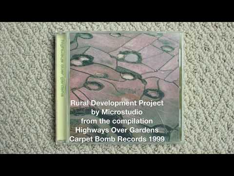 Rural Development Project by Microstudio