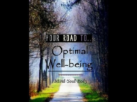 Optimal Wellbeing - mind, soul & body: Emil Ihsan Torabi