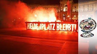 European Far-Right Activists Target Mainstream Politics