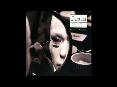 Ensemble Nipponia -  Hanayagi  (The Greening)