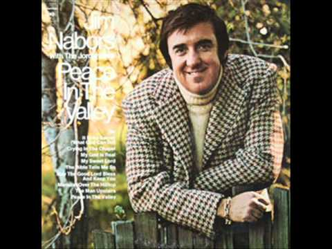 And I Love You So - Jim Nabors