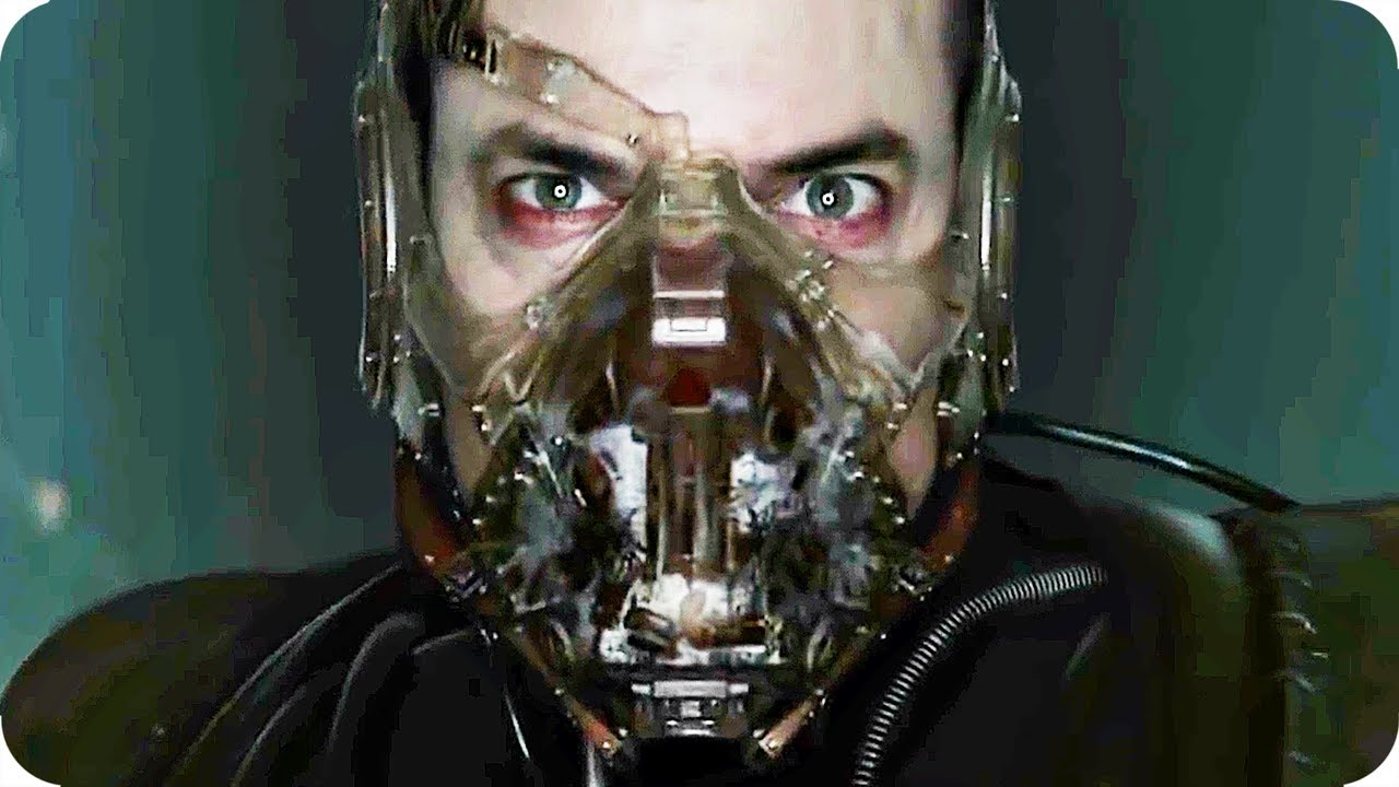 GOTHAM Season 5 Bane Trailer (2019)
