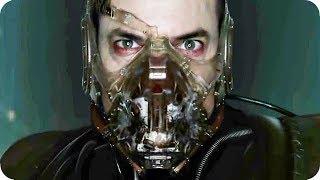 GOTHAM Season 5 Bane Trailer (2019)