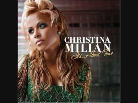 Клип Christina Milian - Get Loose