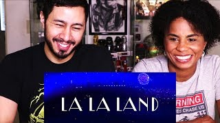 LA LA LAND | Honest Trailer Reaction w/ Cortney!