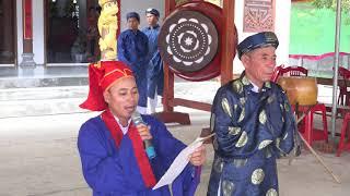 Khánh Thành Từ Đường Họ Hoàng Đông Dương - Quảng Trị