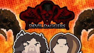 Devil Daggers - Game Grumps