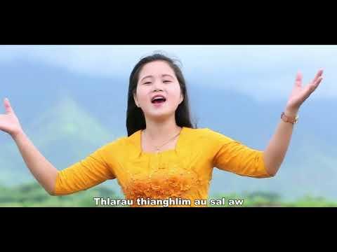 Pathian Hla Thar 2017   Mai Lal Pek Tluang - Thlarau Thianghlim   Falam Pathian Hla Thar 2017