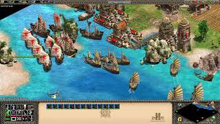 Download Age Of Empires 2 HD Gajah Mada Campaign 4. Serving the New King