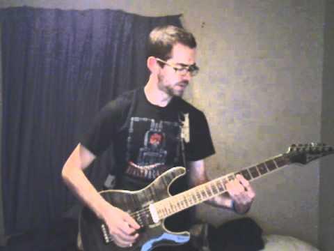 Zelda: A Link to the Past - Hyrule Castle (Guitar Arrangement)