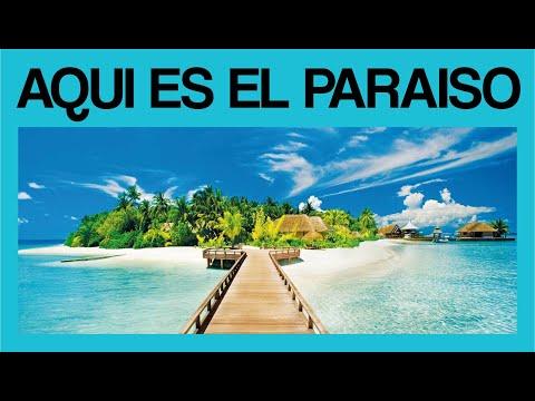 ÉSTA ES LA ESPECTACULAR ISLA SAONA en República Dominicana