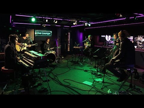 One Republic - Love Me Again in the Live Lounge