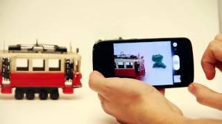 41 - General Mobile Discovery-Kamera Özellikleri