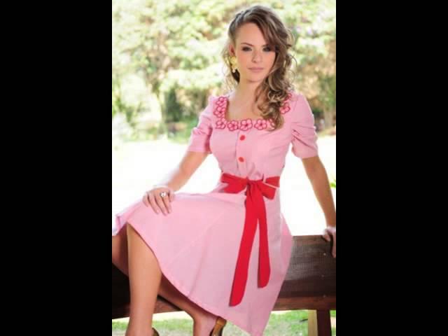 37c45efb3 Los mejores vestidos de moda para cristianas evangélicas - SLT