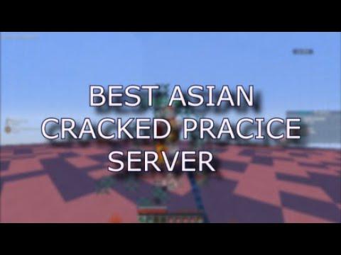 【GlanceNetwork】Best Asia Minecraft PvP Cracked Practice