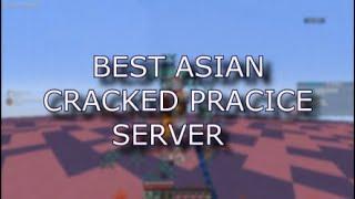 GlanceNetwork】Best Asia Minecraft PvP Cracked Practice Server