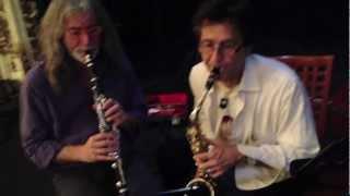 Harmonia Ensemble / Kafka Ensamble w Steven Brown
