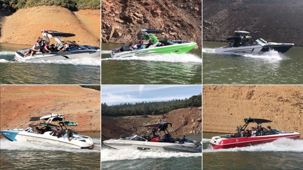 Is Malibu the Best Wakesurf Boat? — Boarders Magazine