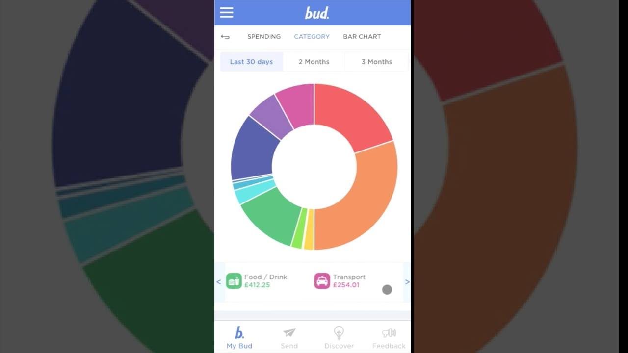 bud s simple budgeting tool youtube