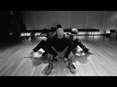WINNER - 'FOOL' DANCE PRACTICE VIDEO