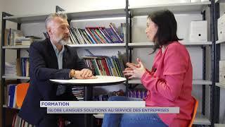 Formation : Globe Langues Solutions au service des entreprises