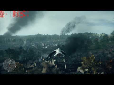 Battlefield 1 TEST ULTRA GRAPHICS GTX 10 SERIES (2)
