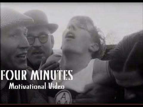 EPIC MOTIVATIONAL VIDEO - FOUR MINUTES