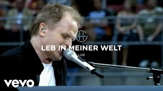 Herbert Grönemeyer - Lied 6 - Leb In Meiner Welt (Video)