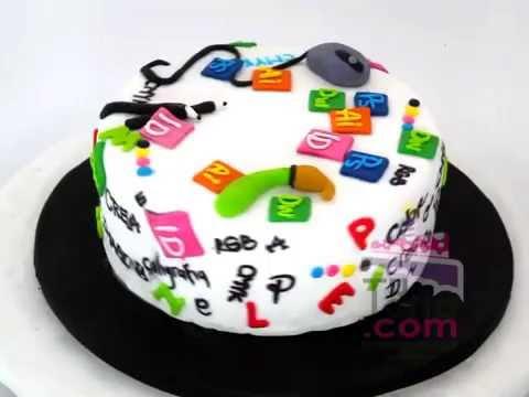 torta para dise ador grafico youtube