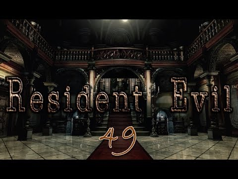 Let's Play Resident Evil HD Remaster [49] FINALE! Tyrant Kampf am Heli Port