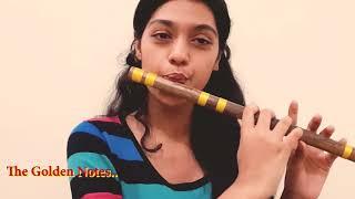 Weekend Practice- Flute- Palak Jain- The Golden Notes