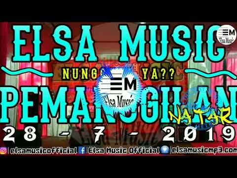 🔴-nungguin-ya❓❓-elsa-music-live-pemanggilan-||-remix-lampung