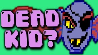 How Undyne got her DETERMINATION And It's Not How You Think [Undertale Theory] thumbnail