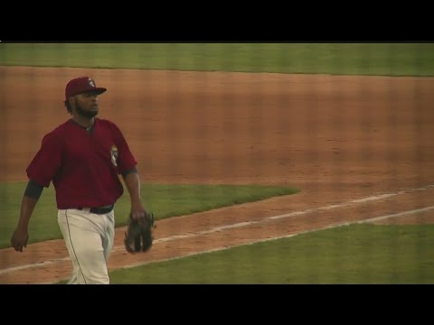 Tati leads Scrappers to win in homestand finale