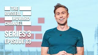 The Russell Howard Hour - Series 3, Episode 13 | Full Episode